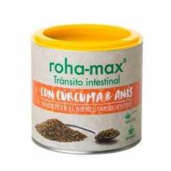 ROHA-MAX CURCUMA 90g BOTE