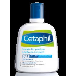Cetaphil Restoraderm Locion Corporal 295 ml