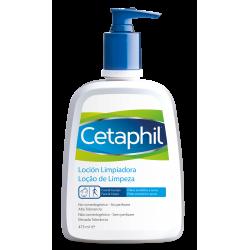 Cetaphil Locion Limpiadora 500 ml