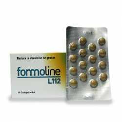 FORMOLINE L112 48 CAPSULAS