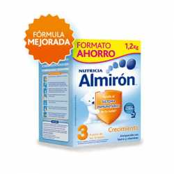 ALMIRON 3 1200 GR. LECHE DE CRECIMIENTO