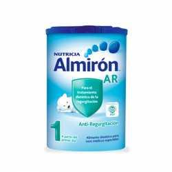ALMIRÓN 1 AR LECHE DE INICIO 800 GR