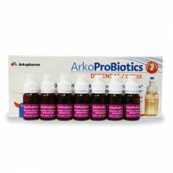 ARKOPROBIOTICS DEFENSAS ADULTOS 7 UNIDOSIS