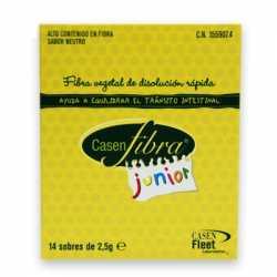CASEN FIBRA JUNIOR 14 SOBRES DE 2,5 GR
