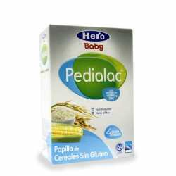 HERO PEDIALAC CEREALES SIN GLUTEN