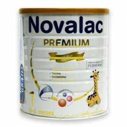 NOVALAC 1 PREMIUN 800 GR