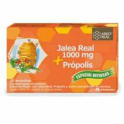ARKO REAL JALEA REAL 1000 MG + PRÓPOLIS