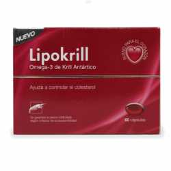 LIPOKRILL60 CAPS