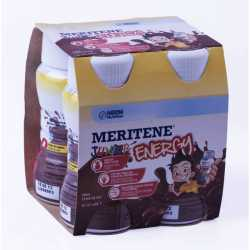 MERITENE JUNIOR ENERGY CHOCOLATE