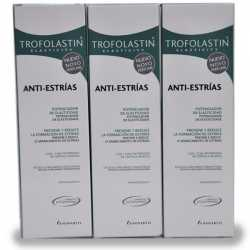 TROFOLASTIN ANTI-ESTRIAS 250 ML PACK AHORRO 3 UNIDADES REGALO GEL INTERAPOTHEK