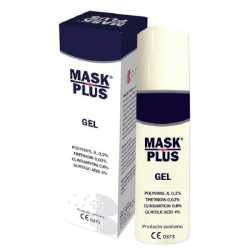 MASK PLUS GEL ACNÉ