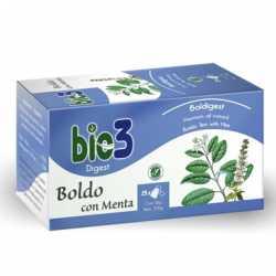BIE3 BOLDO CON MENTA