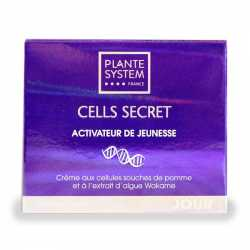CELLS SECRET ACTIVADOR DE JUVENTUD DÍA