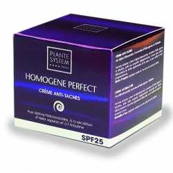 PLANTE SYSTEM HOMOGENE PERFECT CREMA ANTIMANCHAS