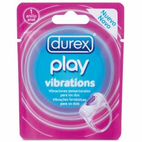 ANILLO DUREX PLAY VIBRATIONS