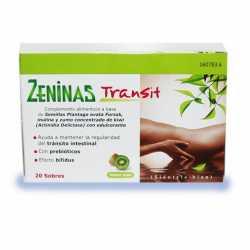 ZENINAS TRANSIT 20 SOBRES