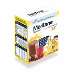 MERITENE JUNIOR PACK MULTISABOR