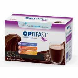 OPTIFAST MIX BATIDO DE CACAO