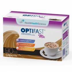OPTIFAST MIX BEBIDA CAPPUCCINO