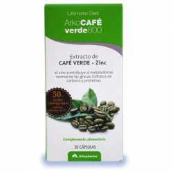 ARKO CAFFÉ VERDE 800 30 CAPS