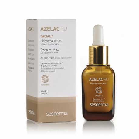 AZELAC SÉRUM RU LIPOSOMADO 30 ML