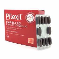 PILEXIL 100 CÁPSULAS PARA EL CABELLO