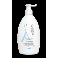 A-derma Primalba gel limpiador suave 500 ml