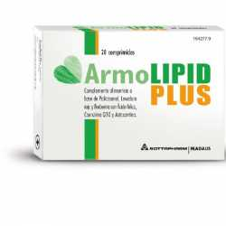 Rottapharm Armolipid plus 20 comprimidos