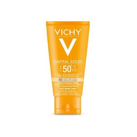 Vichy aqualia thermal uv SPF 15 de 50 ml