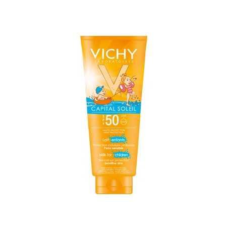 Vichy capital soleil crema hidratante SPF 50 de 50 ml