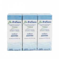 BIoralsuero neutro 3x200ml