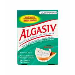 Algasiv dentadura inferior 30 U