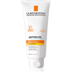Anthelios SPF 30 leche de 100 ml