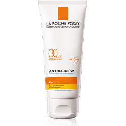 Anthelios SPF 30 leche de 300 ml