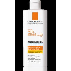 Anthelios SPF 50 fluido corporal de 125 ml