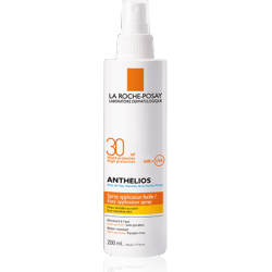 Anthelios SPF 20 spray de 200 ml