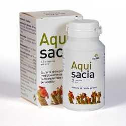 Aquilea Aquisacia 48 cápsulas