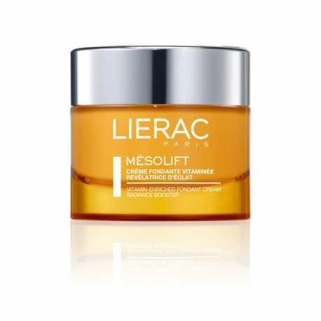 Lierac Mésolift Crema Vitaminada Reveladora de Belleza 50 ml