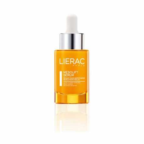 Lierac Mésolift Concentrado Sérum Fresco Vitaminado 30 ml