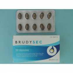 Brudy sec 1,5 mg de 90 cápsulas