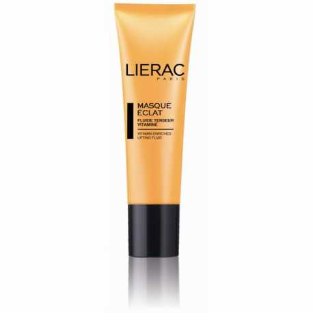 Lierac Masque Éclat Fluido Tensor Vitaminado 50 ml