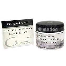 Germinal antiedad calcio de 50 ml
