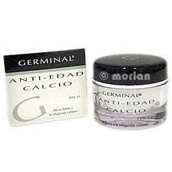 Germinal antiedad calcio de 50 ml