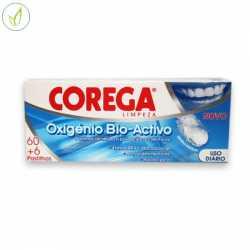 COREGA OXIGENO ACTIVO 60+6 TABLETAS
