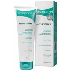 TROFOLASTIN ANTIESTRIAS 250 ML + REGALO GEL BAÑO INTERAPOTHEK