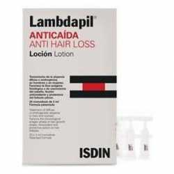 Lambdapil Anticaida Locion 20 Monod.X3Ml