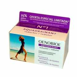 Oenobiol Aquadrainant Silueta Duplo