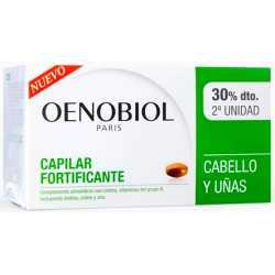 Oenobiol Capilar Fortificante Duplo