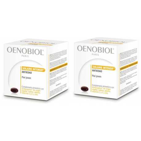 Oenobiol Solar Intensive Antiedad Duplo