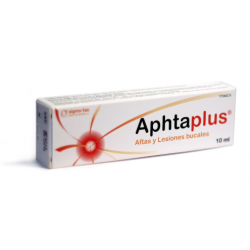Aphtaplus Gel 10 Ml.